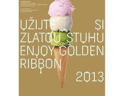 Zlatá stuha 2013