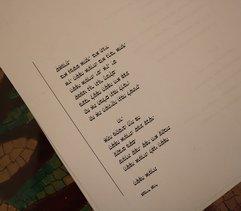 Autorský večer Amira Ora